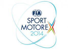 OMP  is present at the FIA Sport Conference 2014