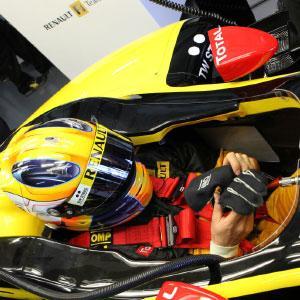 Il ritorno ufficiale in F1