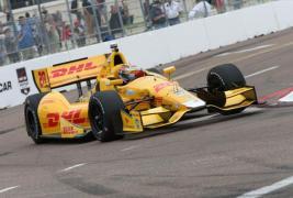 Indy Car Series USA!!