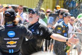 Jordan & Ricky Taylor Win At Detroit, Leave For Le Mans!!!