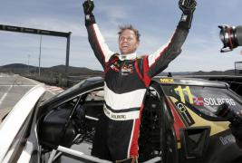 World RX of Norway!!