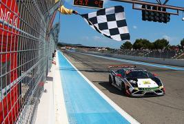 Lamborghini Blancpain Super Trofeo Europe!!