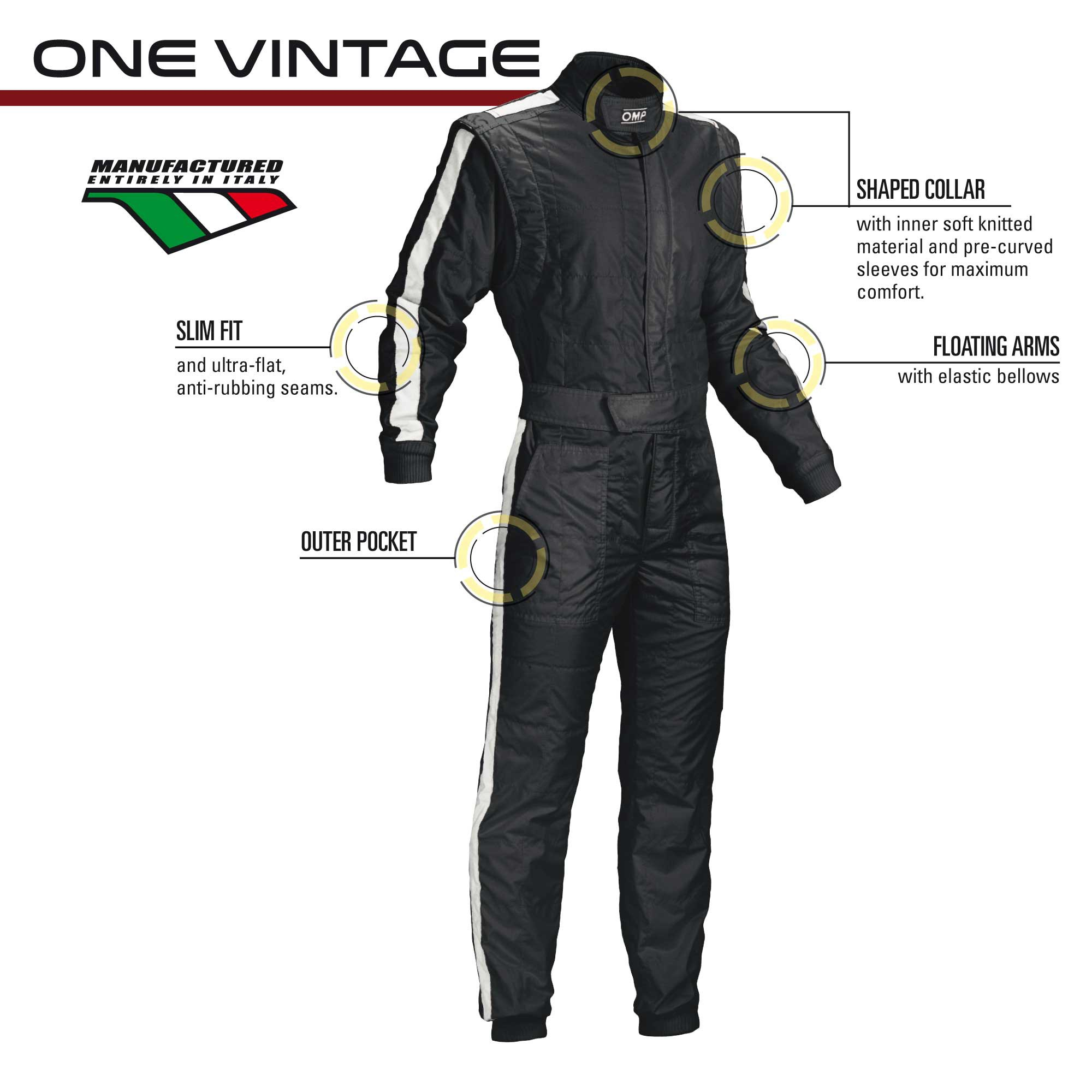 ONE VINTAGE Suit