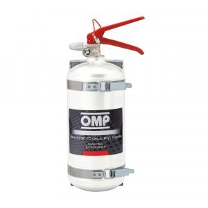 Hand held fire extinguishers - CBB/351