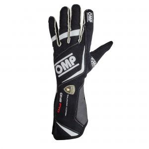 ONE Evo Gloves OMP AUTOMOBILI LAMBORGHINI