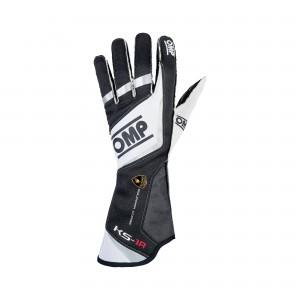 KS-1R Gloves - OMP / Lamborghini