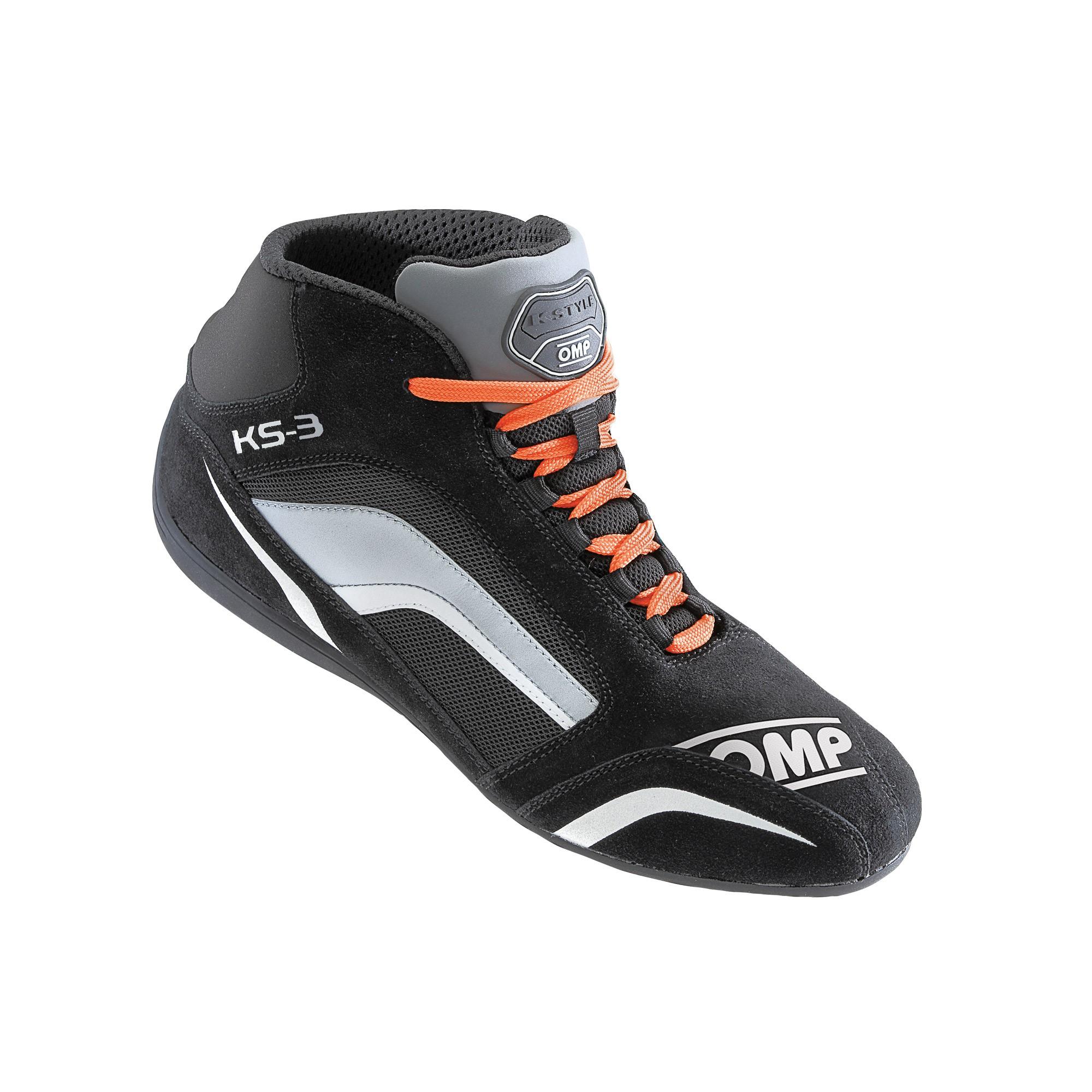 Modern design karting shoes - KS-3 SHOES
