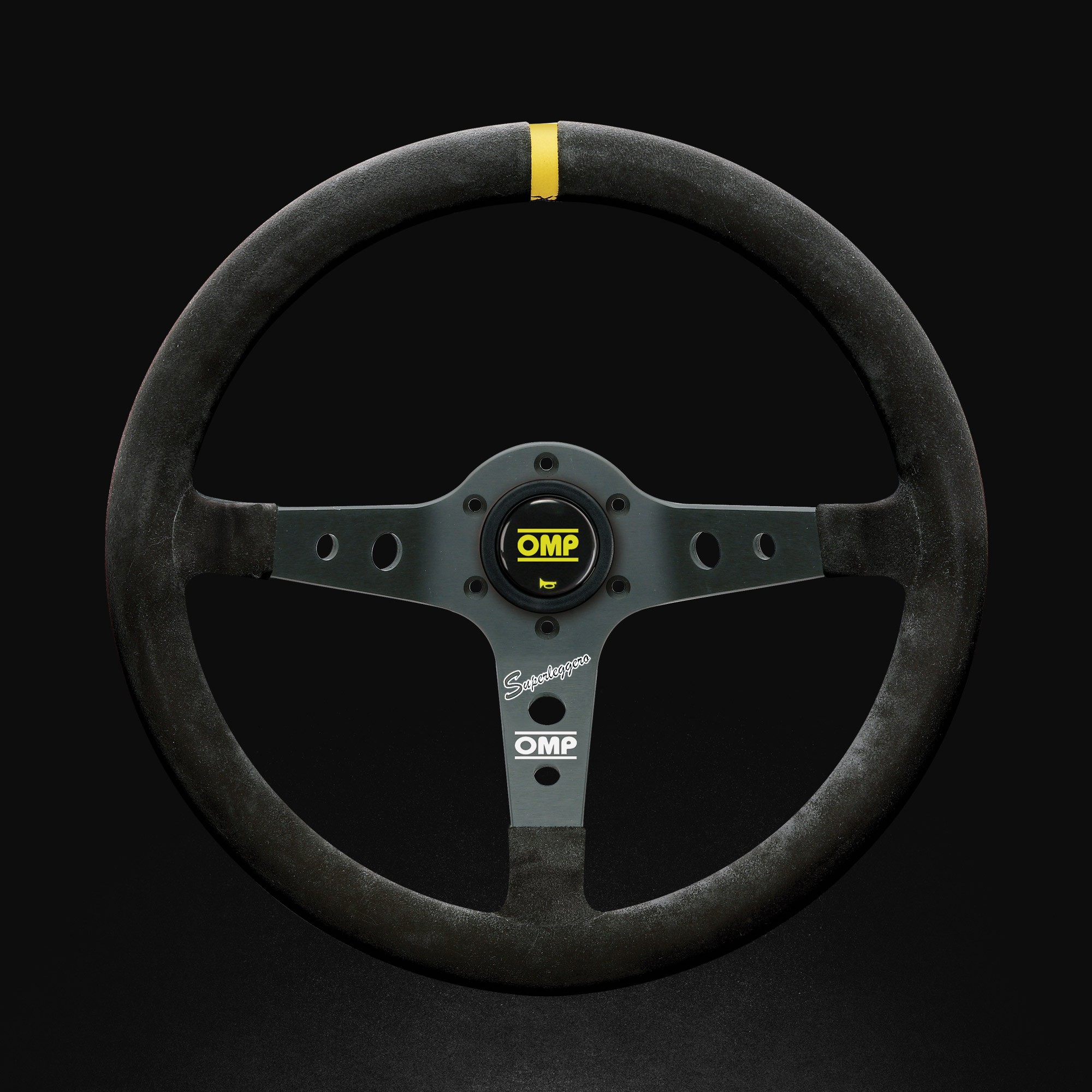 Racing steering wheel - CORSICA SUPERLEGGERO