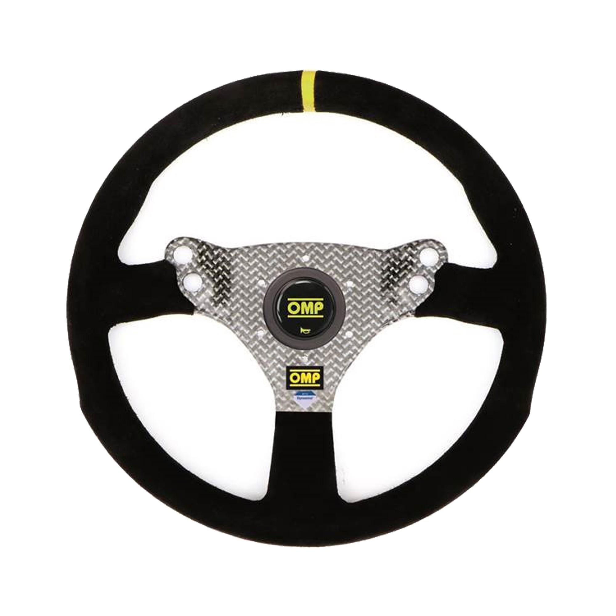 Racing steering wheel - 320 HYBRID S