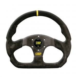 Racing steering wheel - SUPER QUADRO