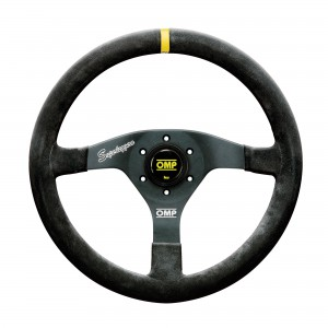 Racing steering wheel - VELOCITA' SUPERLEGGERO