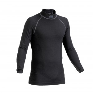 Racing undershirt - ONE TOP - BLACK VERSION