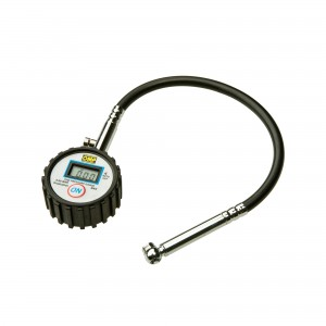 Kart accessories - digital tyre gauge - NC/072