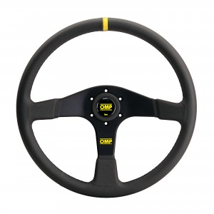 Racing steering wheel - VELOCITA 380