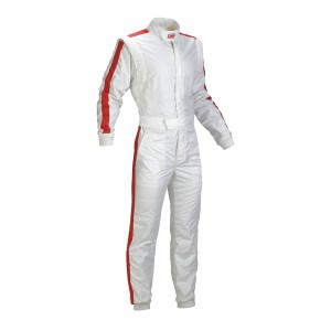 Vintage racing suits 60's style - VINTAGE ONE SUIT