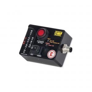 Racing accessories - EXTINGUISHER CONTROL BOX