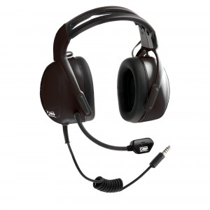 Racing intercoms - headset - JA/844