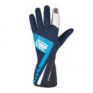 Racing gloves - FIRST EVO GLOVES MY 2016
