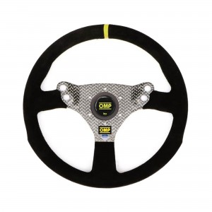 Racing steering wheel - 320 HYBRID S